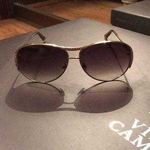 Swarovski sun glasses 👓 SO gorgeous!! Worn 1x😍